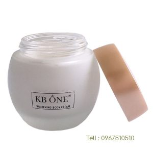 Body KBONE Night 100g