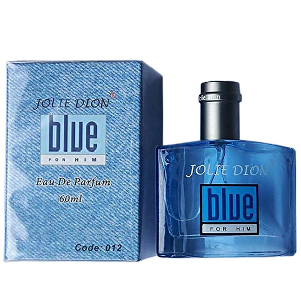 jolie dion blue for him