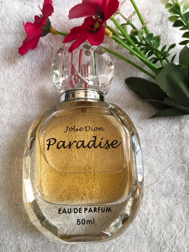 Jolie Dion Paradise
