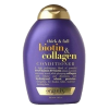 Dầu xả - Biotin & Collagen Conditioner 385ml