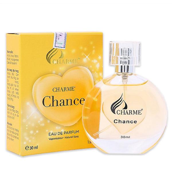 Nước hoa Charme Chance 50