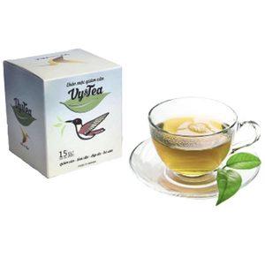 Vy & Tea trà giảm cân
