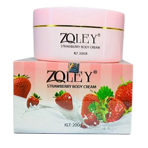 Body Dâu Zoley 200g