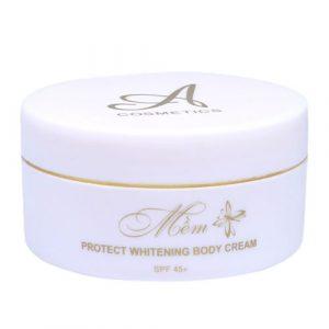 Body Mềm A Cosmetic - Kem dưỡng trắng da toàn thân