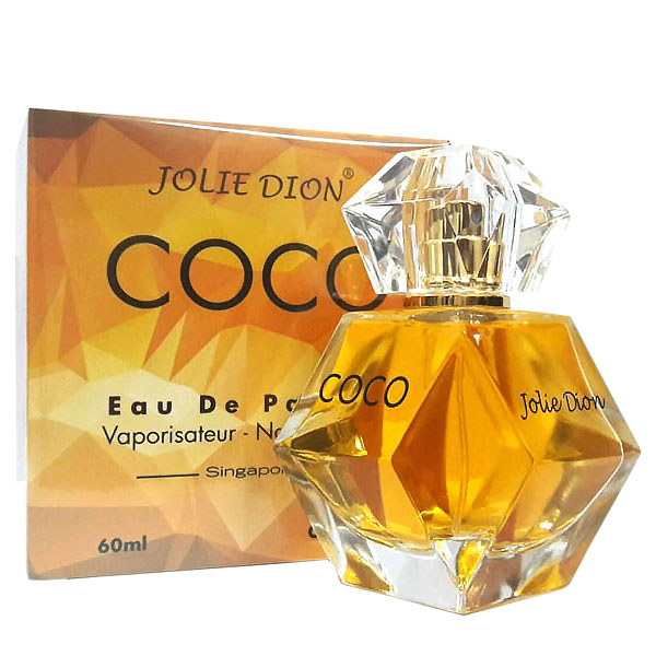 jolie dion coco
